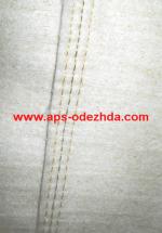 Фильтр рукавный трубчатый для производств, заводов (на заказ)