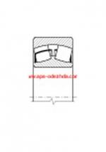 Сферический роликовый подшипник (заказывайте размеры)
