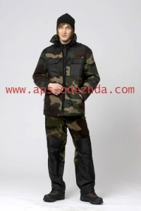 Куртка демисезонная «Гепард»