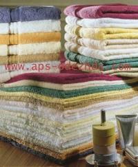 Полотенце махровое 40x70