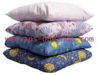 Подушка на синтепоне 60*60
