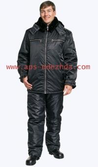 Куртка утепленная «Пилот» (кур 111)