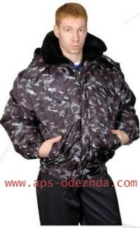 Куртка утепленная «Полюс» (кур 110)