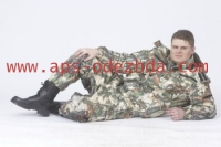 Костюм демисезонный «Манул-2»