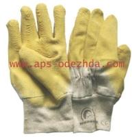 Перчатки стекольщика мягкий манжет