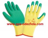 Перчатки Латексные 2Hands ECO Comfort (ЭКО Комфорт)