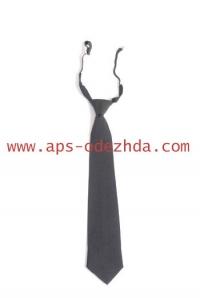 Галстук (серый) «Регат» для МВД