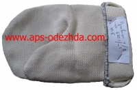Рукавицы стропальшик/каменщик, х\б с двойным наладонником, спецткань, плотность 870 ФБ