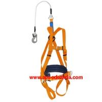 Пояс с наплечными и набедренными лямками страховочный УС-2 ВЖ