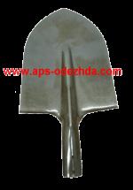 Лопата штыковая из рельсовой стали