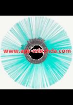 Щетка дисковая беспроставочная полипропиленовая