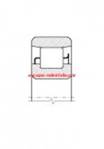 Цилиндрический роликовый подшипник (заказывайте размеры)