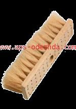 Швабра деревянная (4-рядная)