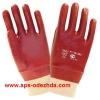 Перчатки ПВХ 2Hands SHILD