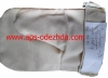 Рукавицы х\б с двойным наладонником, спецткань, плотность 490 ФМ