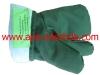 Рукавицы утепленные ватиновые, ткань Рип-Стоп, плотность 210