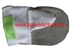 Рукавицы хб с брезентовым наладонником, ТК саржа плотность 260