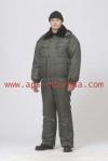 Куртка зимняя укороченная «Святогор»