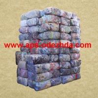 Ткань техническая Межлекальные выпады -смесовая и х\б-ткань (1 кг)